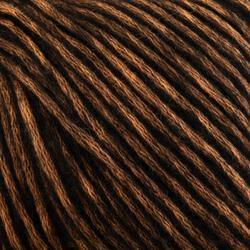 Medium 70% Cotton, 30% Wool Yarn:  color 0052