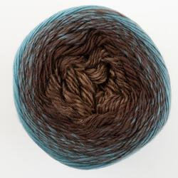 Fine Merino Wool Yarn:  color 0302