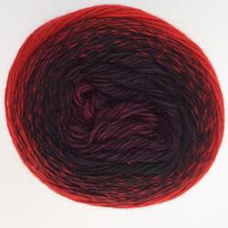 Medium Merino Wool Yarn:  color 0305