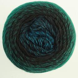 Fine Merino Wool Yarn:  color 0306