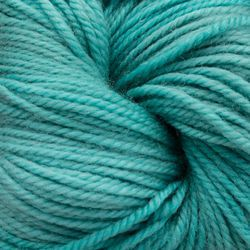 Fine 100% Washable Merino Yarn:  color 1100