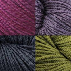 Yarn by Weight :: Knitting and Weaving Yarns at Halcyon Yarn