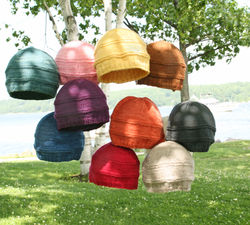 Swans Island Beanie Cap -Free with purchase of Swans Island Yarn