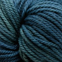 Medium Most colors 100% Certified Organic Merino Wool: Colors 0210 (seasmoke) and 0100 (oatmeal) are 85% Certified Organic Merino and 15% Alpaca Yarn:  color 0050