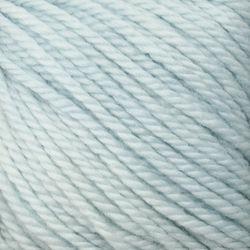 Medium Most colors 100% Certified Organic Merino Wool: Colors 0210 (seasmoke) and 0100 (oatmeal) are 85% Certified Organic Merino and 15% Alpaca Yarn:  color 0060