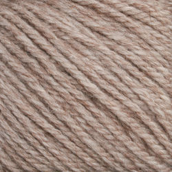 Medium Most colors 100% Certified Organic Merino Wool: Colors 0210 (seasmoke) and 0100 (oatmeal) are 85% Certified Organic Merino and 15% Alpaca Yarn:  color 0100