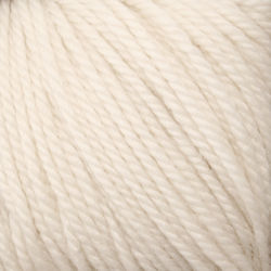 Medium Most colors 100% Certified Organic Merino Wool: Colors 0210 (seasmoke) and 0100 (oatmeal) are 85% Certified Organic Merino and 15% Alpaca Yarn:  color 0110