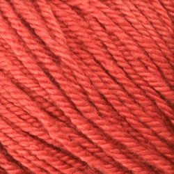 Medium Most colors 100% Certified Organic Merino Wool: Colors 0210 (seasmoke) and 0100 (oatmeal) are 85% Certified Organic Merino and 15% Alpaca Yarn:  color 0120