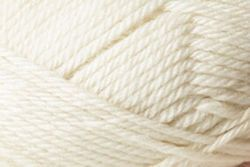 Light 100% Pure Wool Yarn:  color 0301