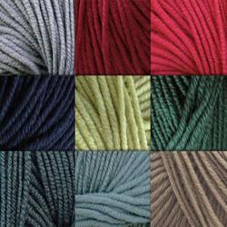 yarn Jo Sharp New Era Merino DK Superwash Yarn