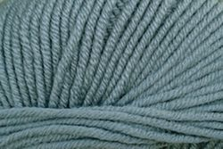 Light 100% Extrafine Merino Superwash Yarn:  color 0810