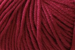 Light 100% Extrafine Merino Superwash Yarn:  color 0813