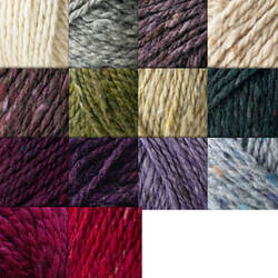 Jo Sharp Silkroad Aran Tweed Yarn
