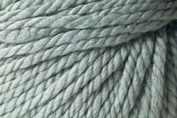 Bulky 85% Wool, 10% Silk, 5% Cashmere Yarn:  color 0715