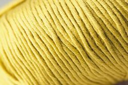 Light 100% Egyptian Cotton Yarn:  color 0222