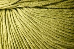 Light 100% Egyptian Cotton Yarn:  color 0223