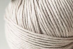 Light 100% Egyptian Cotton Yarn:  color 0227