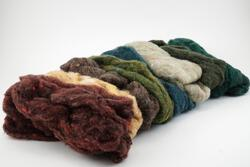 Harrisville National Parks Felt Batts - 4 oz.