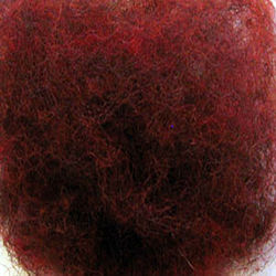 Wool Fiber:  color 4140
