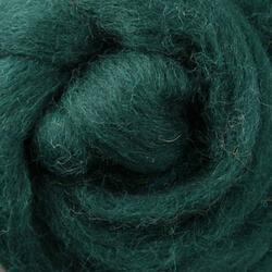 Wool Fiber:  color 0090