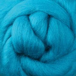 Wool Fiber:  color 0140
