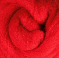Wool Fiber:  color 0180