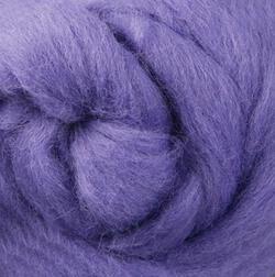 Wool Fiber:  color 0220