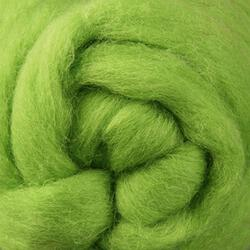 Wool Fiber:  color 0250