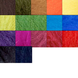 Merino Top Wool Fiber Yarn