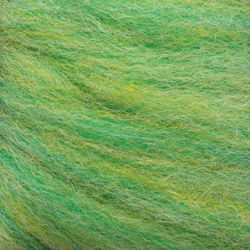 Mauch Chunky Roving color 1006 (R1006KiwiMCRoving)