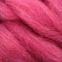 Mauch Chunky Roving color 1030 (R1030MCRhubarbRoving)