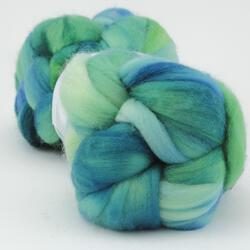 Merino Wool Fiber:  color 0809
