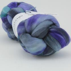 Merino Wool Fiber:  color 0856