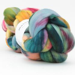 Merino Wool Fiber:  color 0886
