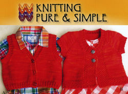 Baby Vests by Pure amp Simple