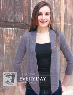 Herriot Fine Everyday Cardigan