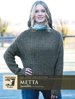 Herriot Metta Sweater