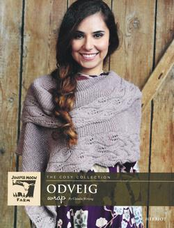 Herriot Odveig Wrap