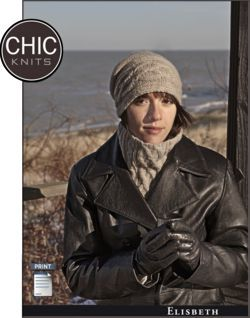 Chic Knits Elisbeth Collection