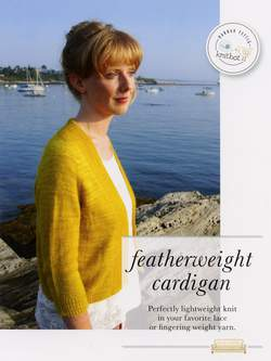 Knitbot Featherweight Cardigan