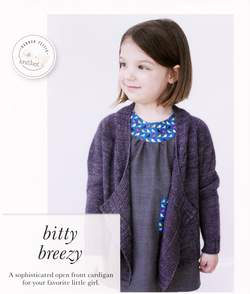Knitbot Bitty Breezy Cardigan