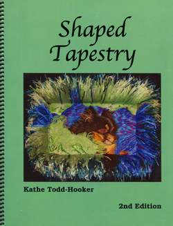 Shaped Tapestry 2nd edition Sale!