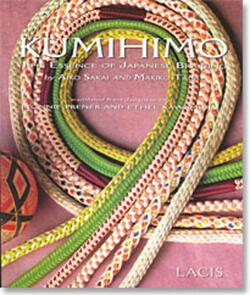 Kumihimo The Essence of Japanese Braiding