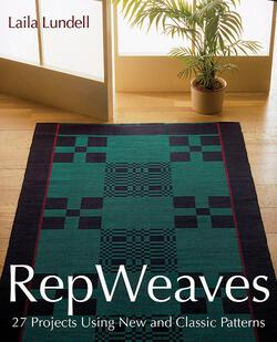 Rep Weaves