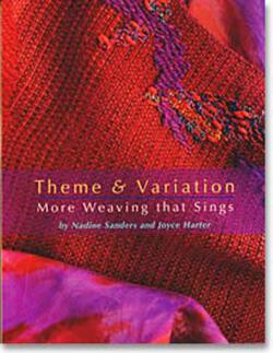 Theme and Variation More Weaving That Sings