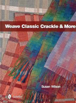 Weave Classic Crackle and More