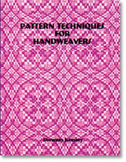 Pattern Technique for Handweavers
