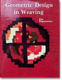 Geometric Designs in Weaving Sale!