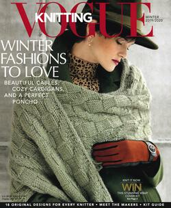 Vogue Knitting Winter 201920