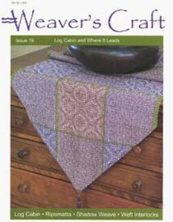 Weaveraposs Craft Issue 19